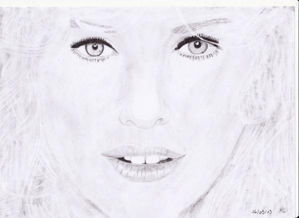 Naomi Watts by romino